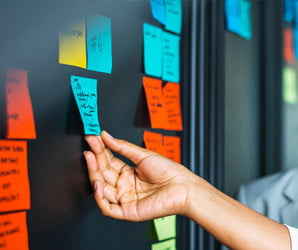 The Art of Getting Things Done with a Kanban Board
