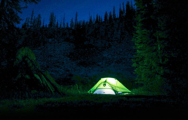 sleep under the stars 6 best tents of 2016 tent
